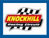 knockhill racing circuit logo